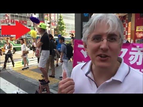 Cinco curiosidades de Tokio y el callejón más famoso de Shinjuku (mini vlog)