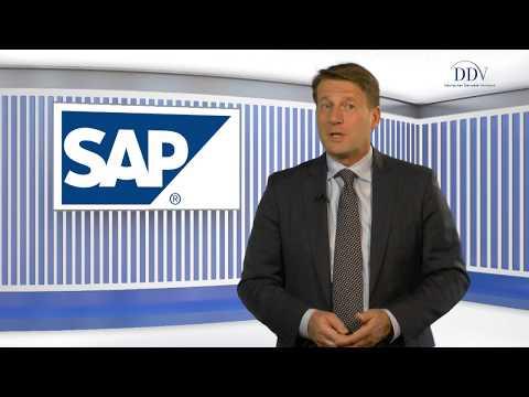 Beliebte Basiswerte von Zertifikaten Mai 2017: SAP AG