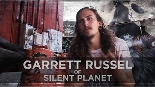 From Athlete to Wheelchair — Garrett Russell of Silent Planet