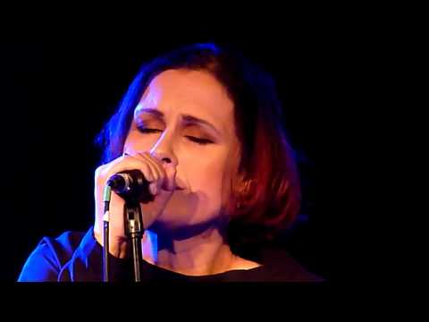 Alison Moyet - Other (New Song) The Lexington, London - December 2016