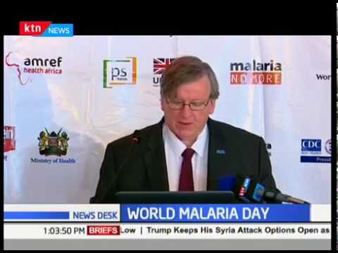 World Malaria day report-News desk
