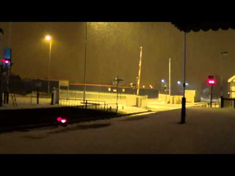 Worksop Snow - 21st January 2015