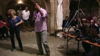 BARRY WHITE Karaoke Casa Famiglia Zoe