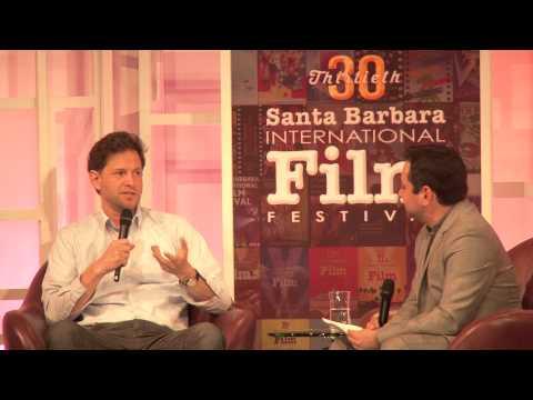 SBIFF 2015 - Outstanding Director Bennett Miller