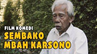 Download lagu BIKIN RIBUT❗Sembako untuk Mbah KARSONO | Film Pendek Komedi (KFJ 12)