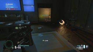 Tom Clancy's Splinter Cell: Blacklist - Gameplay Looking For A Kill
