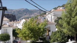 Castril y el Altiplano de Granada