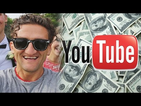 Thumbnail: I GOT A YOUTUBER BANNED... Casey Neistat Makes $500K in 8 Hours w/ Fans? YouTubers FIGHT Over Money