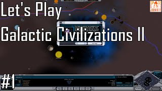 Galactic Civilizations II - Revisiting a Classic - Let