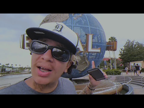 NK Profeta - Grampa (Video Oficial)