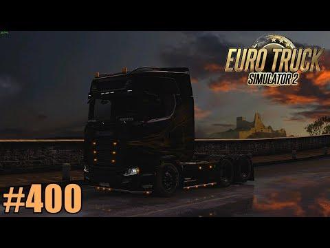 Euro Truck Simulator 2 | #400 | Trans Global Logistics! [FullHD|German|Mods]