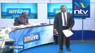 LIVE: 'This Is The Point' on AM Live with Debarl Inea