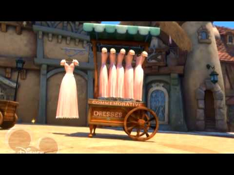 Download Tangled Ever After 2012 D Xvid SATRip