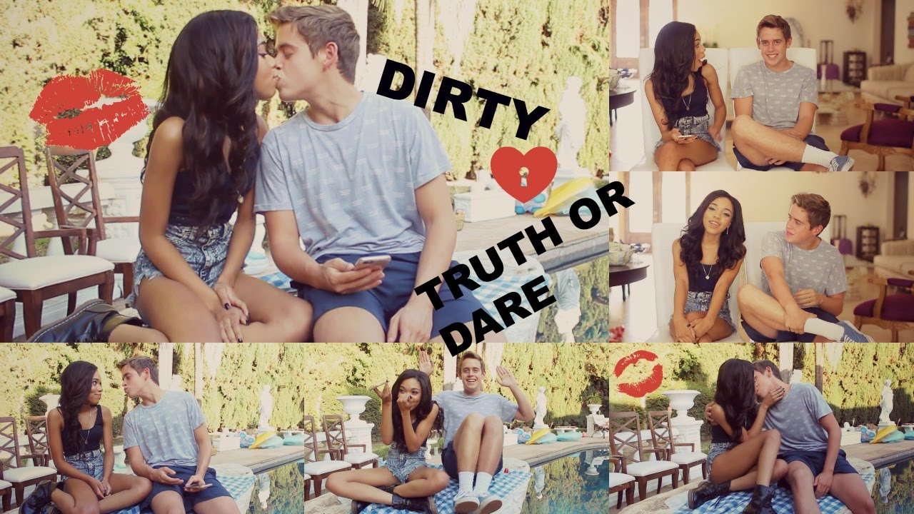Truth or dare party video