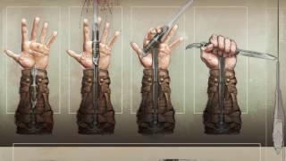 Top 5  best Assassins's Creed hidden blades of all time