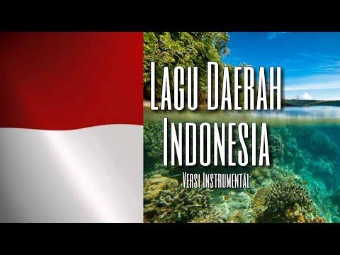 Lagu Daerah Riau - Lancang Kuning Instrumen