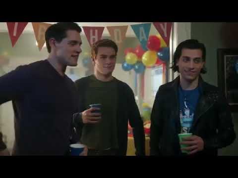 Download Riverdale Veronica & Archie 1x10 (2/3)