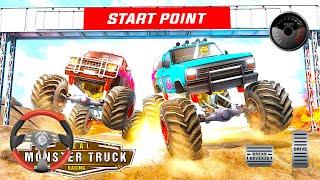 Good Off Road Monster Truck Racing: Free Car Games Alternatives