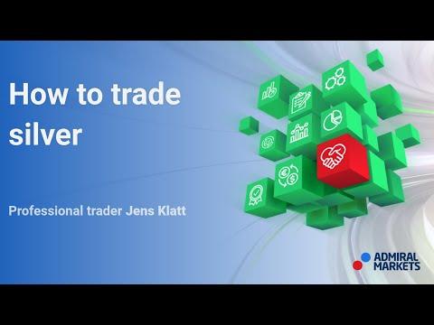 How To Trade Silver | Trading Spotlight
