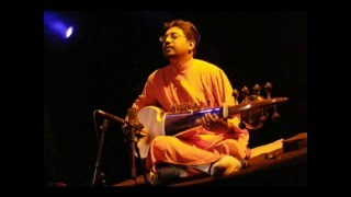 Raga Jhinjhoti on Sarod by Sri Abhisek Lahiri - Partha Sarathi Mukherjee on Tabla