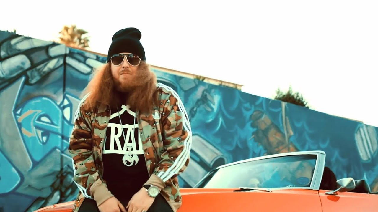 Rittz Switch Lanes Feat Mike Posner Official Music