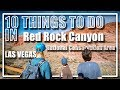 10 Things to Do in Red Rock Canyon | Las Vegas - Day Trip
