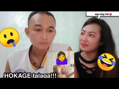 MY HEART WENT OOPS On Tiktok! (My boyfriend's Reaction!😂) | SamMoore Tv