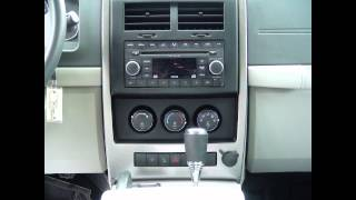 2008 Jeep Liberty #2260