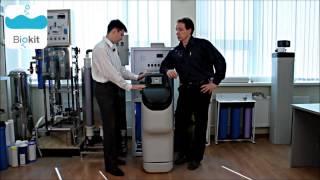 умягчитель Raifil CSII(H) 1035) (Обзор   фильтры для воды, фильтры для очистки воды, фильтры воды, о