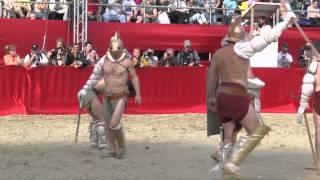 Времена и эпохи 2015 Бои гладиаторов master 1080