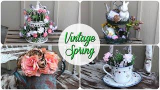 Spring Diy Hermosos Arreglos Florales