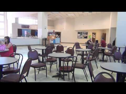 The University of Mississippi DeSoto Video Tour