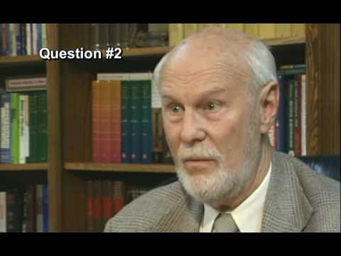 Billy Graham Is A Real Puzzle To Me  Dave Hunt  Part 1