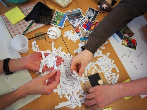 HCD Co-Design Workshop