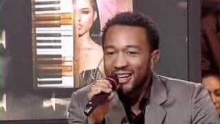John Legend - Save Room (Reelsoul Mix)