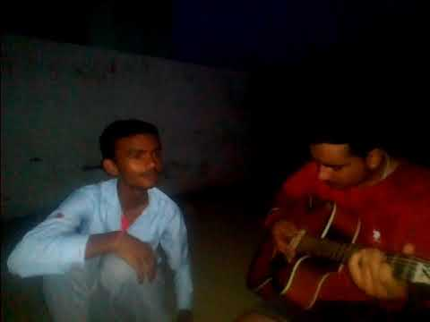 Mein phir bhi | Guitar cover | singer :-...