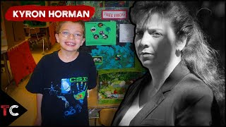 The Mystery of Kyron Horman