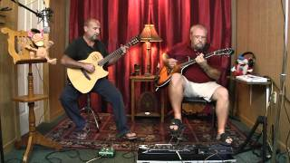 Top Down by Lewis and Klark Guitar Duo
