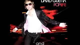 David Guetta Pop Life Album Preview