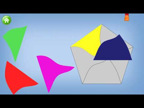Kids Preschool Puzzles   Geometric, Numbers   Educational animation for kids