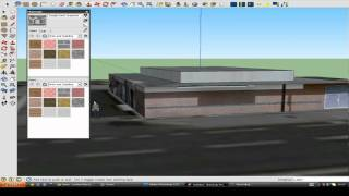 how we do it creating simple google earth ready models tutorial