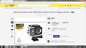 42cfc936c3125 Guia de compras 2016  as melhores Action Cams para você comprar ...