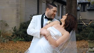 McCormick Wedding Video | 12.31.20