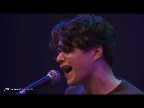 The Vamps - Just My Type (LIVE 95.5)
