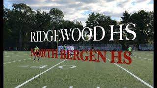 RIDGEWOOD HS VS NORTH BERGEN HS