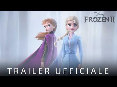 Frozen 2 - Il Segreto di Arendelle | Trailer Ufficiale Italiano
