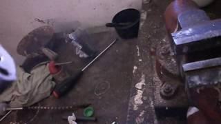 vlog 4- čištění karburátoru