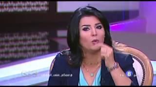 بالفيديو .. لطفى لبيب يحكي مشواره الفني لـ 'منى الشاذلي' في 'معكم'