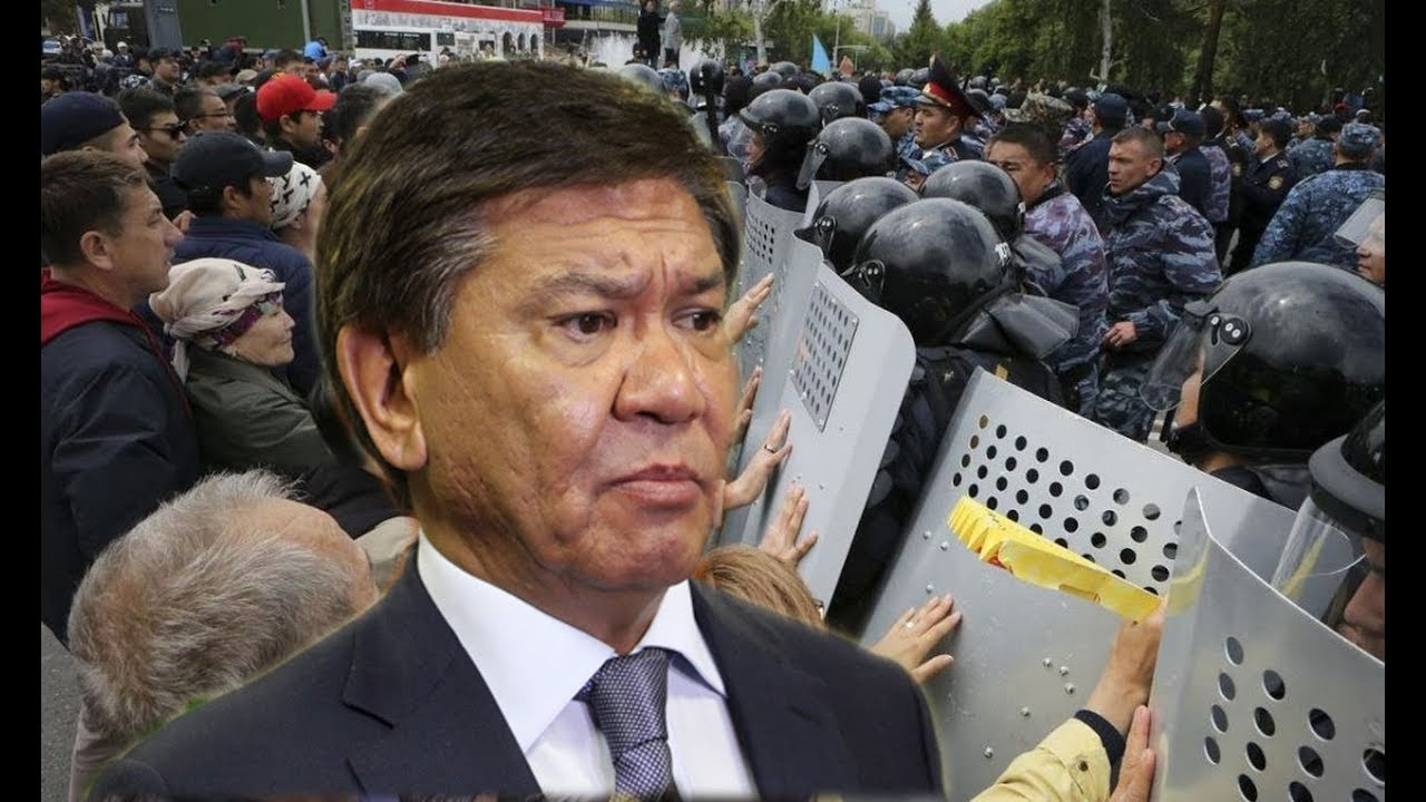 Бывший советник Назарбаева пугает народ кровавой революцией в Казахстане?