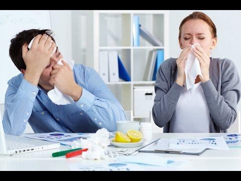 Как лечить заложенность носа: капли и народные средства от